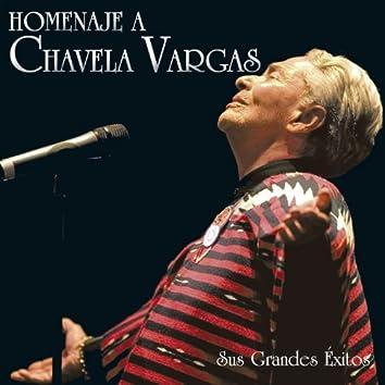 Homenaje a Chavela Vargas: Sus Grandes Éxitos
