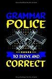Cuaderno: Policía, policía, Sheriff, COP,: 120 páginas rayadas: cuaderno, cuaderno de bocetos, diario, lista de tareas pendientes, cuaderno de dibujo, para planificar, organizar y tomar notas.