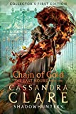 The Last Hours: Chain of Gold (The Last Hours (Book 1))