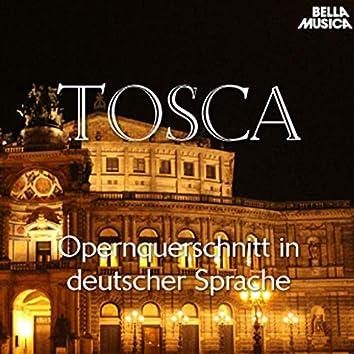 Puccini: Tosca - Opernquerschnitt in deutscher Sprache