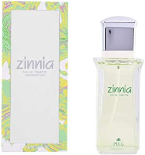 Zinnia EDT VAPO. Multicolor 100ML
