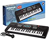 Musical Keyboard With Recording