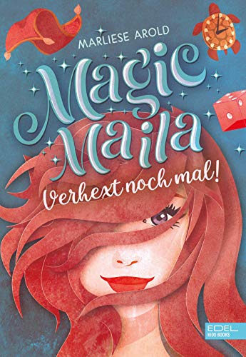 Magic Maila: Verhext noch mal!