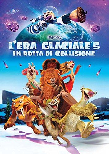 L era Glaciale 5: In Rotta Di Collisione (Blu-Ray 3D);Ice Age - Collision Course