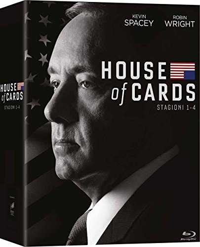 House Of Cards Stg.1,4 (Box 16 Br)