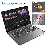 Lenovo PORTATIL AMD R5 3500 8GB 256SSD 15,6 Slim W10 V15-ADA 82C70007SP