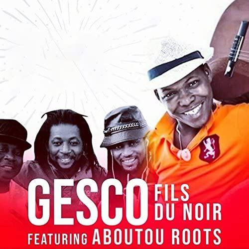 DJ Gesco feat. Aboutou Roots