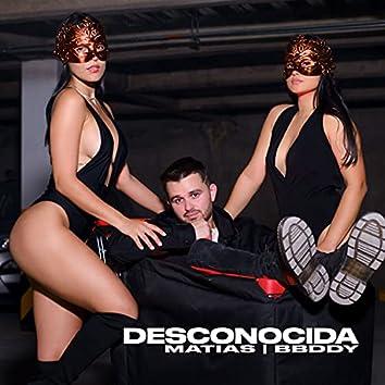 Desconocida (feat. BBDDY)