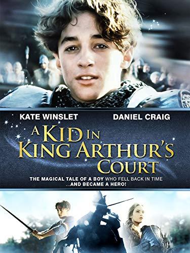 Un enfant dans la court du Roi Arthur (A Kid in King Arthur's Court)