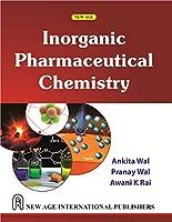 Inorganic Pharmaceutical Chemistry