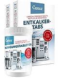 Reinigungset 40x Entkalkungstabletten & 150x Reinigungstabletten für Kaffeevollautomaten &...