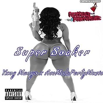 Super Soaker (Official Remix)