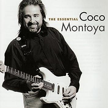 The Essential Coco Montoya