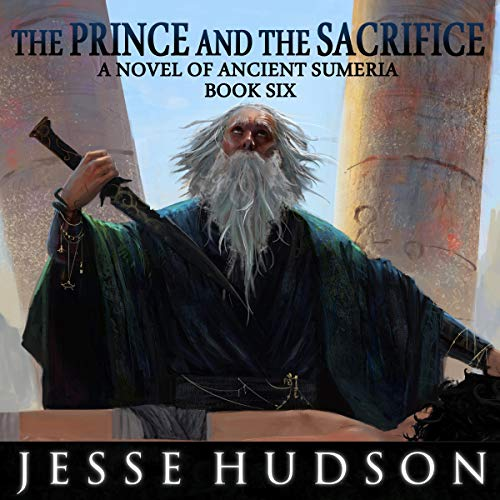 The Prince and the Sacrifice Titelbild