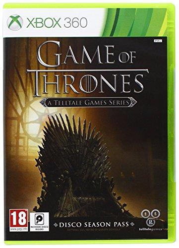 Game of Thrones Season 1 - Xbox 360
