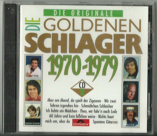 Die goIdenen SchIager I97O-I979 [2]