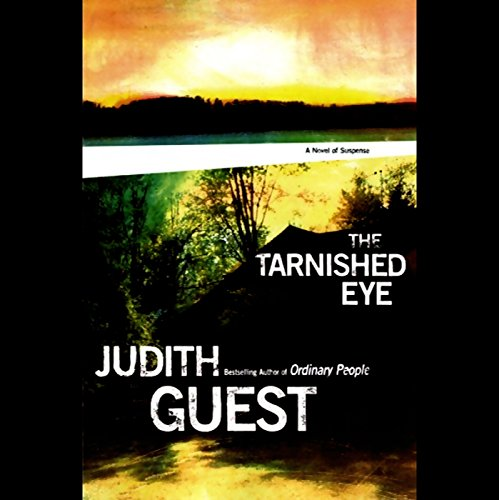 The Tarnished Eye copertina