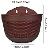 Zoom IMG-1 buzifu 2 pezzi vaso da