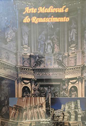 DVD História da Arte - Arte Medieval e do Renascimento