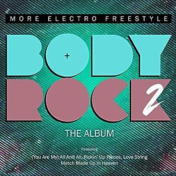 Body Rock 2: More Electro Freestyle