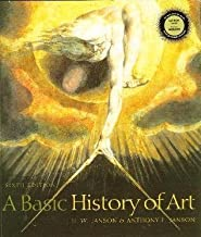 A Basic History of Art, 6th Edition by H. W. Janson (2003-06-27)