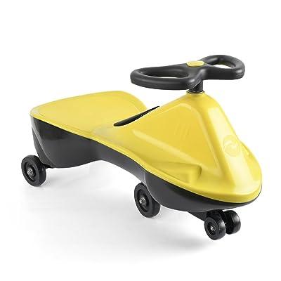 Apelila Wiggle Car Twistcar Roller Ride On Play...