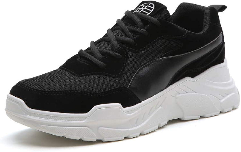 WDDGPZYDX Mnner FreizeitschuheVerkauf Atmungsaktiv Mnner Tennis Schuhe Bequeme Licht Schuhe Mann Schuhe Schuhe Mnner Turnschuhe