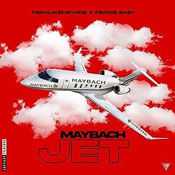 Maybach Jet