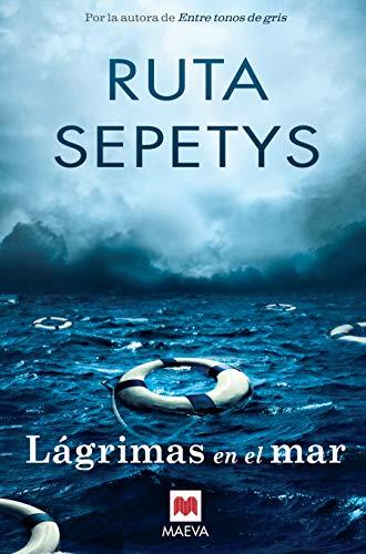 Lágrimas en el mar (Éxitos literarios)