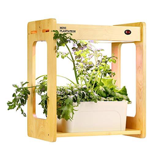 FDYD Smart Table de Jardin intérieur |