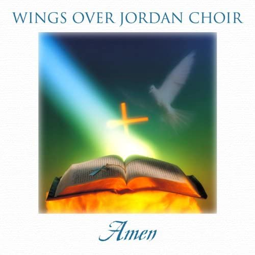 Wings Over Jordan Choir