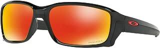Men's OO9331 Straightlink Rectangular Sunglasses