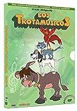 Los Trotamusicos - Serie Completa Remasterizada [DVD]