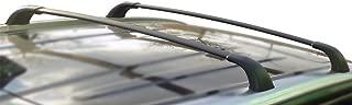 VANGUARD VGRCB-1063BK For Toyota Highlander 2014-2019 Roof Rack Black Cross Bar OE Style