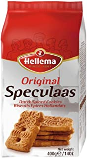Dutch Windmill Speculaas (Spiced Cookies) (14 ounce)