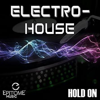 Hold On (Electro-House) - Single