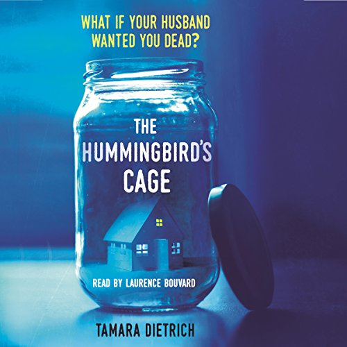 The Hummingbird's Cage cover art