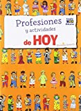 PROFESIONES Y ACTIVIDADES DE HOY