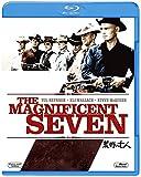 荒野の七人[Blu-ray/ブルーレイ]