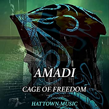 Cage Of Freedom