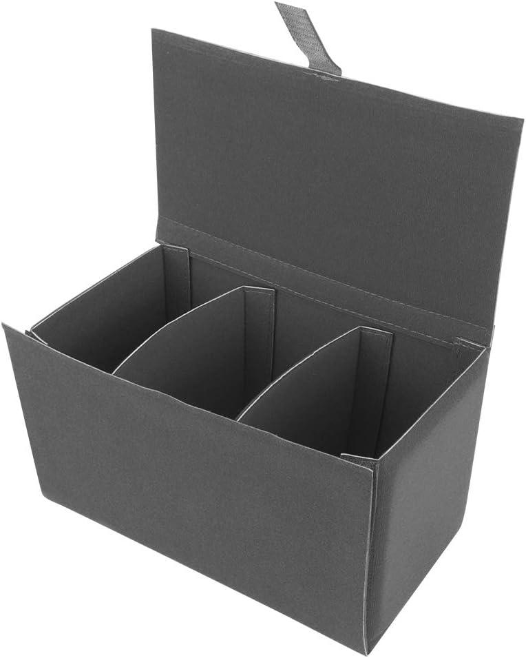 Zyyini Camera Storage Bag Detachable Dustproof Shock Credence Los Angeles Mall Waterproof