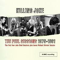 Peel Sessions 79-81 by KILLING JOKE