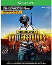 PLAYERUNKNOWN'S BATTLEGROUNDS – Game Preview Edition - Xbox One Digital Download Card
