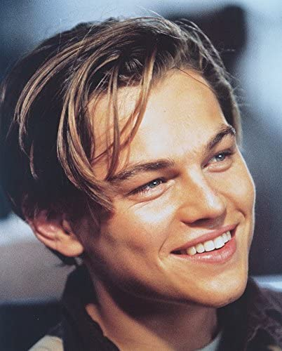 Erthstore 8x10 inch Photograph of as Daws Max 45% OFF Jack Leonardo Direct sale of manufacturer Dicaprio