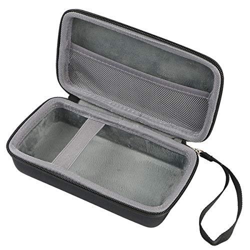 co2CREA Hart Tasche für Etekcity Lasergrip 1080 Digital Laser Infrarot Thermometer TemperaturmessgerätHülle Case Etui Tragetasche (Nur tasche, Thermometer nicht enthalten)
