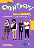 Contact! nieuw 1 (A1): Tekstboek -