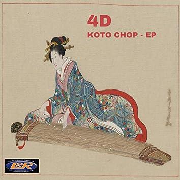 Koto Chop EP
