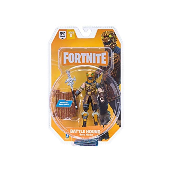 Toy Partner- Fortnite Juguete, Figura, Multicolor (FNT0071) 3