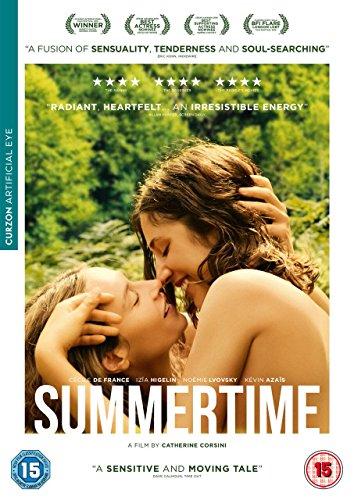 Summertime [Edizione: Regno Unito] [Reino Unido] [DVD]