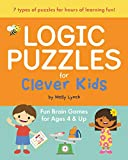 Logic Puzzles for Clever Kids: F...